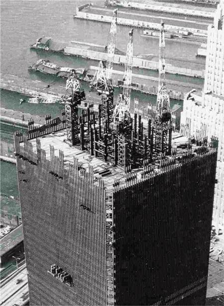 Khalezov-911 08 WTC steel