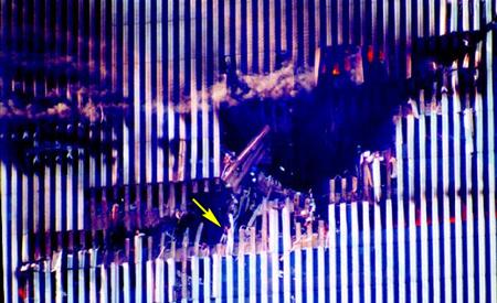 Khalezov-911 25 Damage to NT clear + arrow