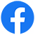 Facebook Logo 50px