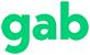 Gab Logo 50px hoch