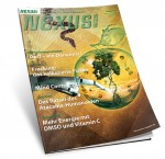 NEXUS Magazin 48 August-September 2013