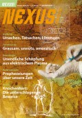 NEXUS Magazin 64, April-Mai 2016