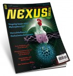 NEXUS Magazin 6 August-September 2006