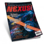 NEXUS Magazin 7 Oktober-November 2006