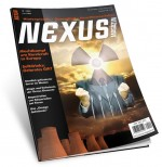 NEXUS Magazin 10 April-Mai 2007