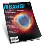 NEXUS Magazin 12 August-September 2007