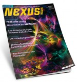 NEXUS Magazin 13 Oktober-November 2007