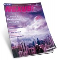 NEXUS Magazin 18, August-September 2008