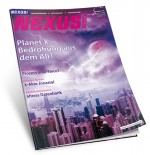 NEXUS Magazin 18 August-September 2008