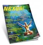 NEXUS Magazin 25 Oktober-November 2009