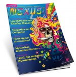 NEXUS Magazin 34 April-Mai 2011