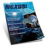 NEXUS Magazin 36 August-September 2011