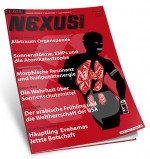 NEXUS Magazin 40 April-Mai 2012