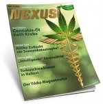 NEXUS Magazin 46 April-Mai 2013