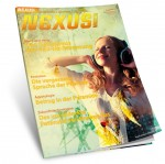 NEXUS Magazin 54 August-September 2014