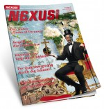 NEXUS Magazin 55 Oktober-November 2014