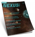 NEXUS Magazin 58 April-Mai 2015
