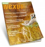 NEXUS Magazin 64 April-Mai 2016