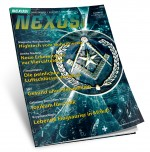 NEXUS Magazin 66 August-September 2016