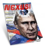NEXUS Magazin 70 April-Mai 2017