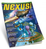 NEXUS Magazin 73 Oktober-November 2017