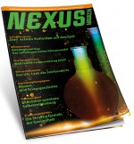 NEXUS Magazin 84 August-September 2019