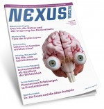 NEXUS Magazin 85 Oktober-November 2019