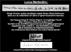 hoffmannhandschrift
