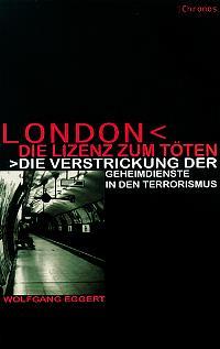 London - Die Lizenz zum Töten